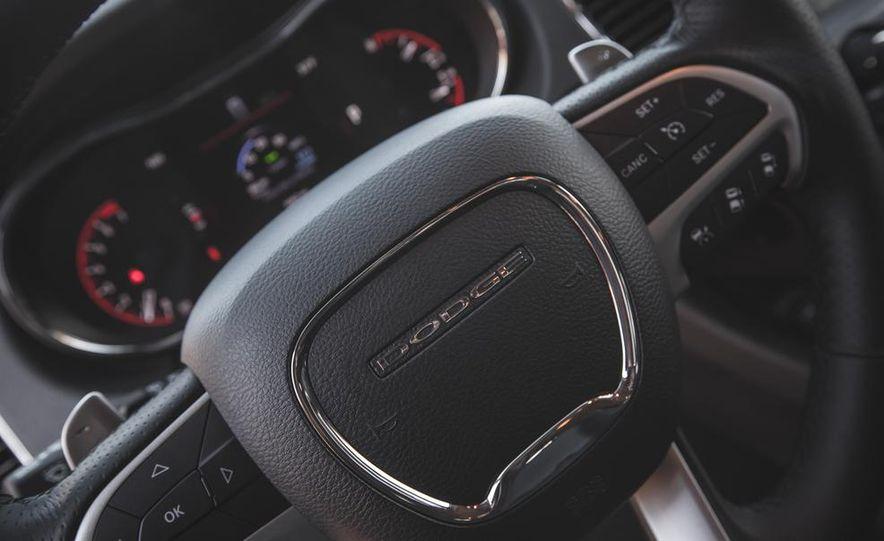 2014 Dodge Durango Citadel AWD - Slide 39