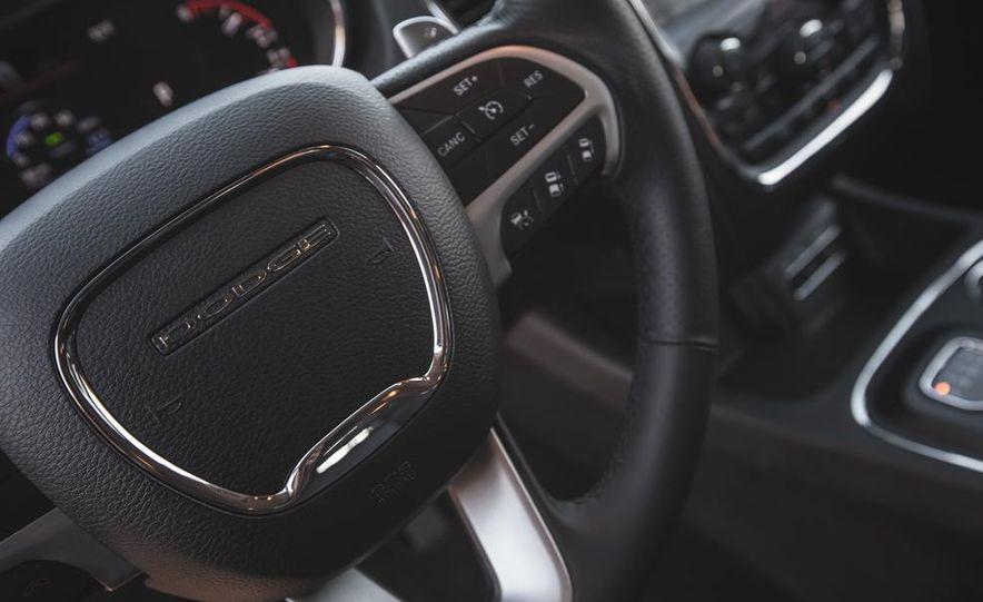2014 Dodge Durango Citadel AWD - Slide 40