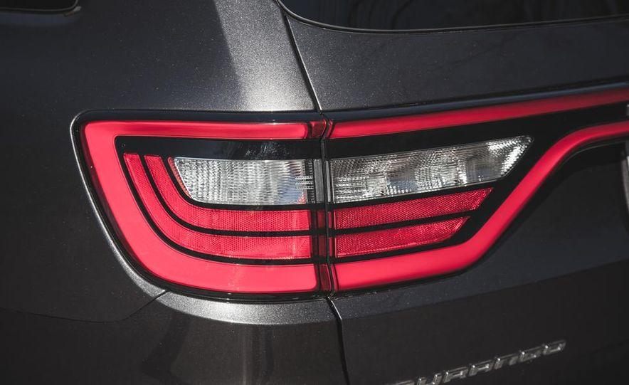 2014 Dodge Durango Citadel AWD - Slide 24