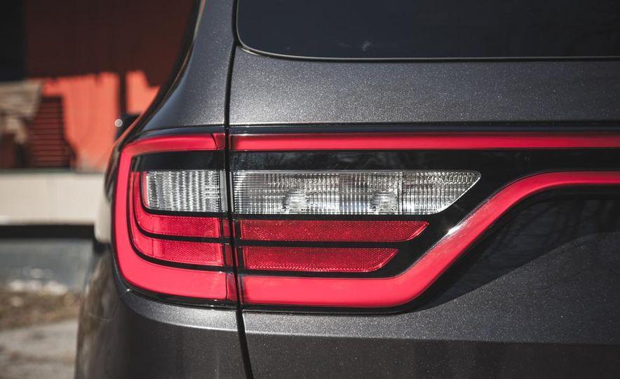2014 Dodge Durango Citadel AWD - Slide 25