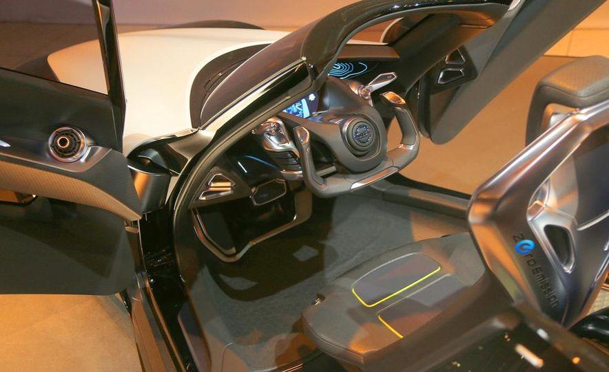 Nissan BladeGlider concept - Slide 20