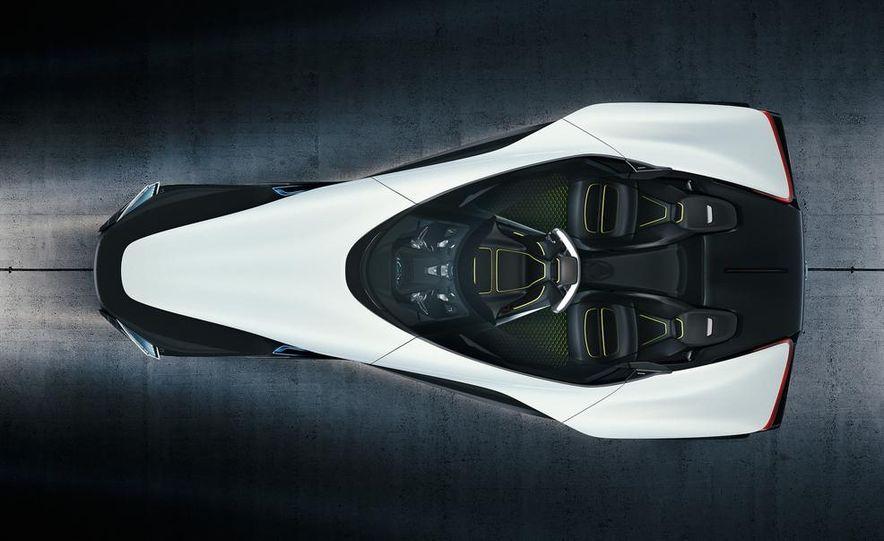 Nissan BladeGlider concept - Slide 36