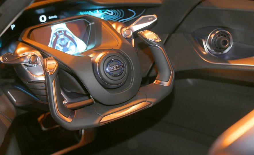Nissan BladeGlider concept - Slide 21