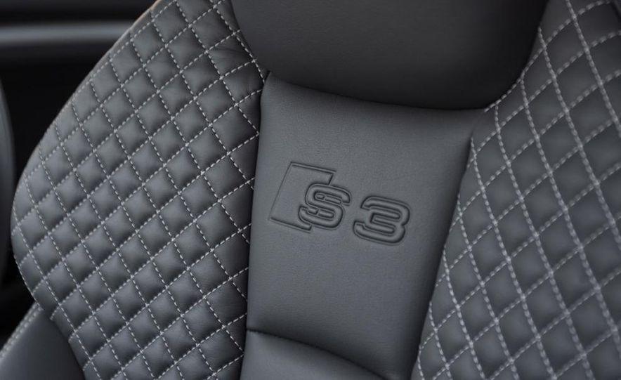 2015 Audi S3 sedan - Slide 29