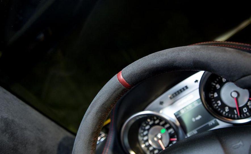 2014 Mercedes-Benz SLS AMG Black Series - Slide 27