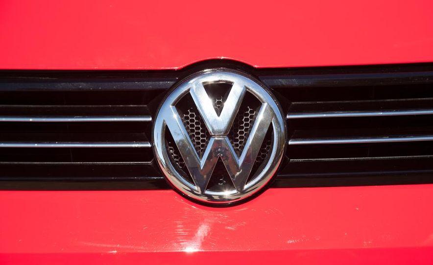 2014 Volkswagen Jetta SE - Slide 16