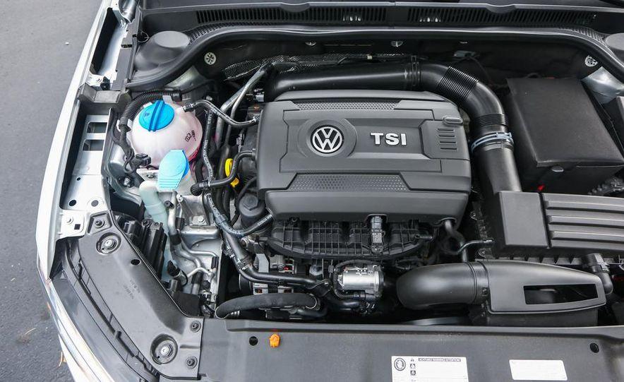2014 Volkswagen Jetta SE - Slide 12