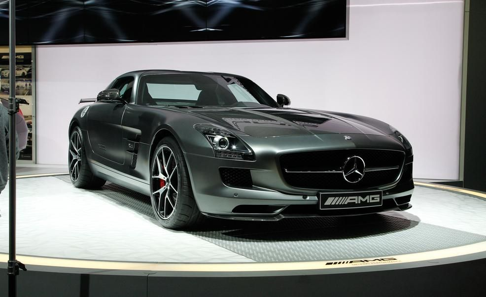 2015 mercedes benz sls amg gt final edition coupe photo gallery car and driver