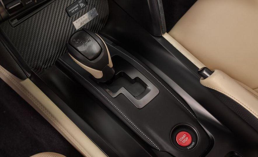 2015 Nissan GT-R - Slide 63