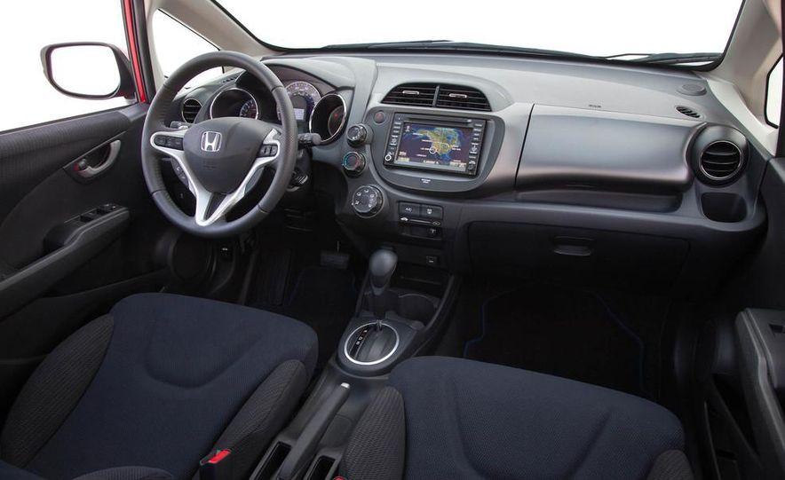 2012 Ford Focus SE - Slide 35