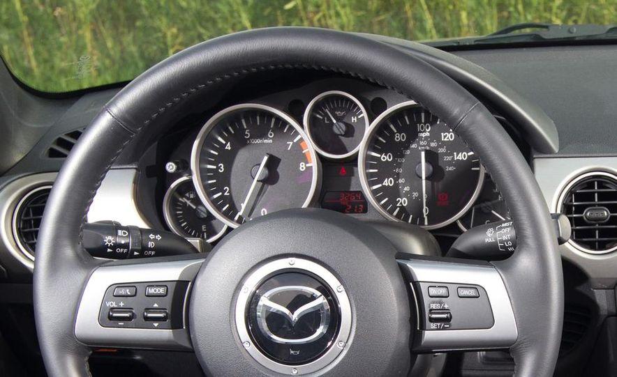 2012 Ford Focus SE - Slide 48