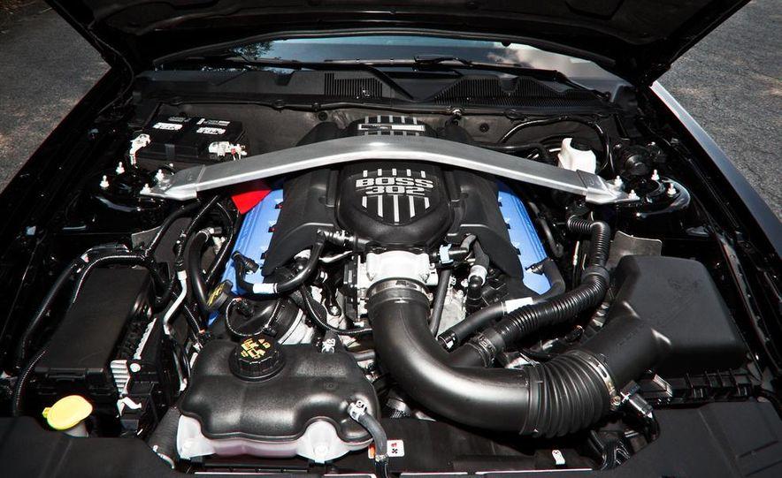 2012 Ford Focus SE - Slide 72