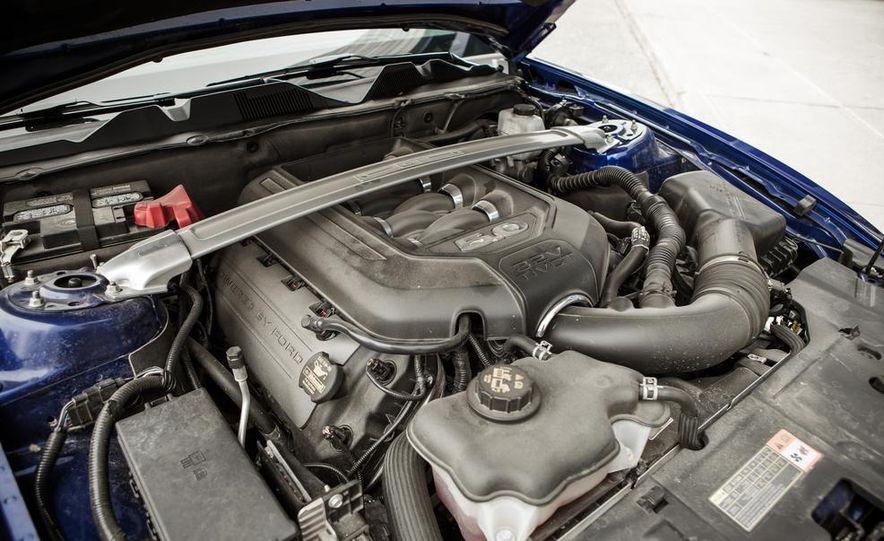 2012 Ford Focus SE - Slide 84