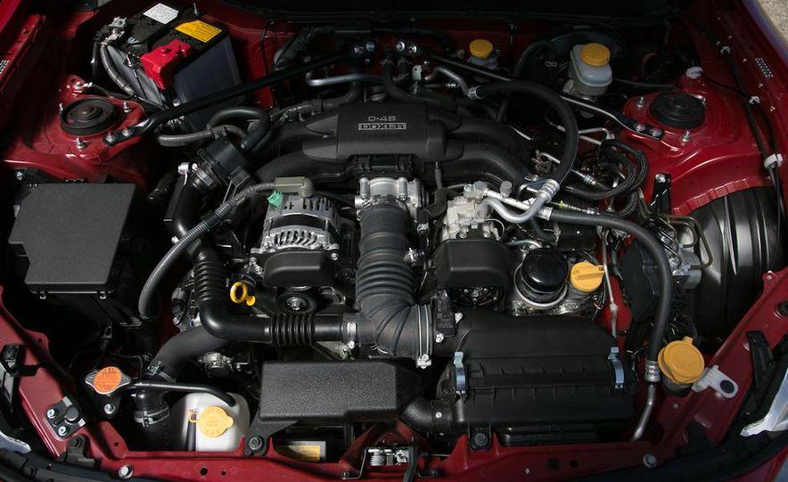 2012 Ford Focus SE - Slide 96