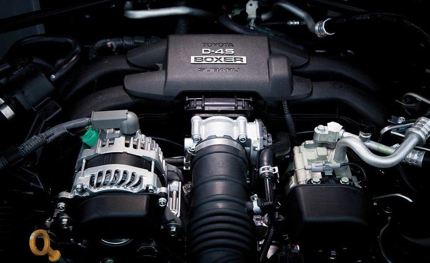 2012 Ford Focus SE - Slide 108