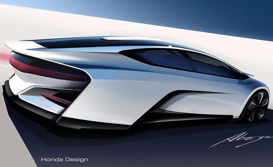 Honda FCEV concept - Slide 30