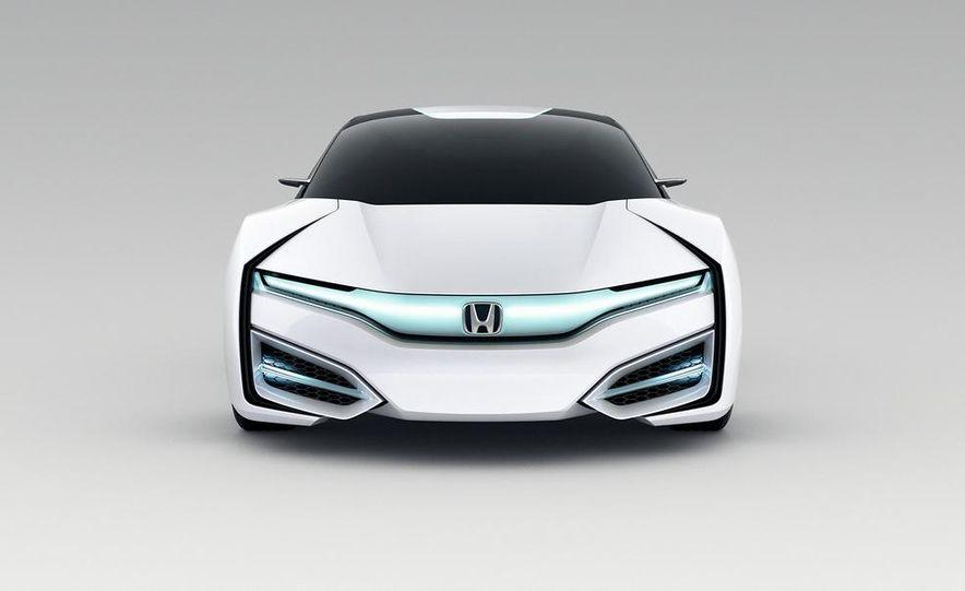 Honda FCEV concept - Slide 26