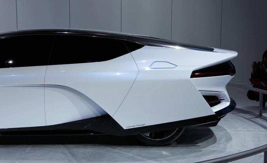 Honda FCEV concept - Slide 12