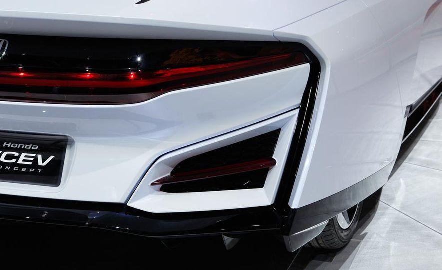 Honda FCEV concept - Slide 16