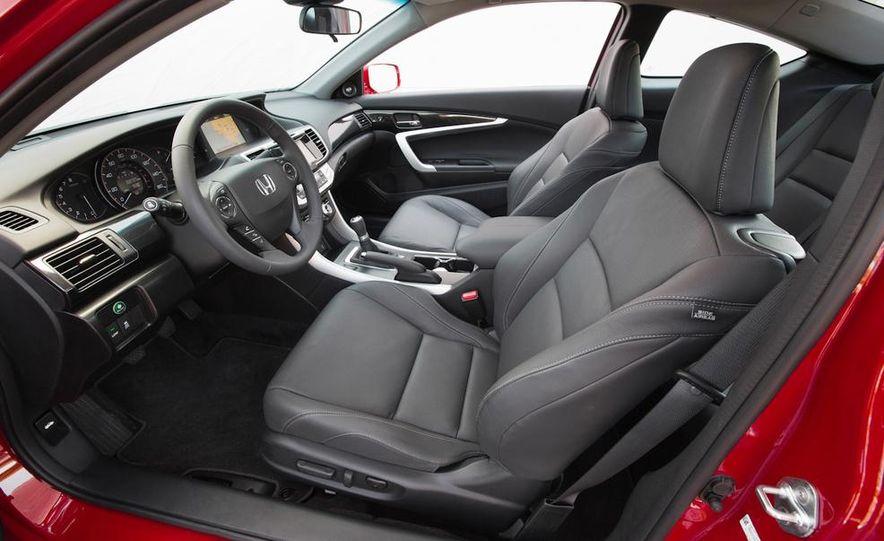 2000 Honda Accord LX - Slide 36