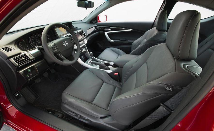 2000 Honda Accord LX - Slide 37