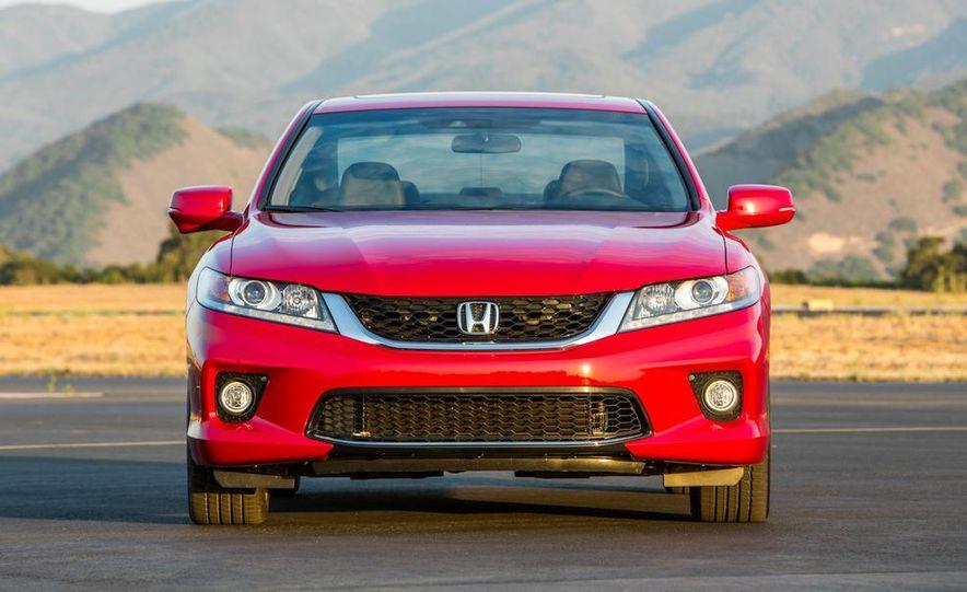 2000 Honda Accord LX - Slide 30