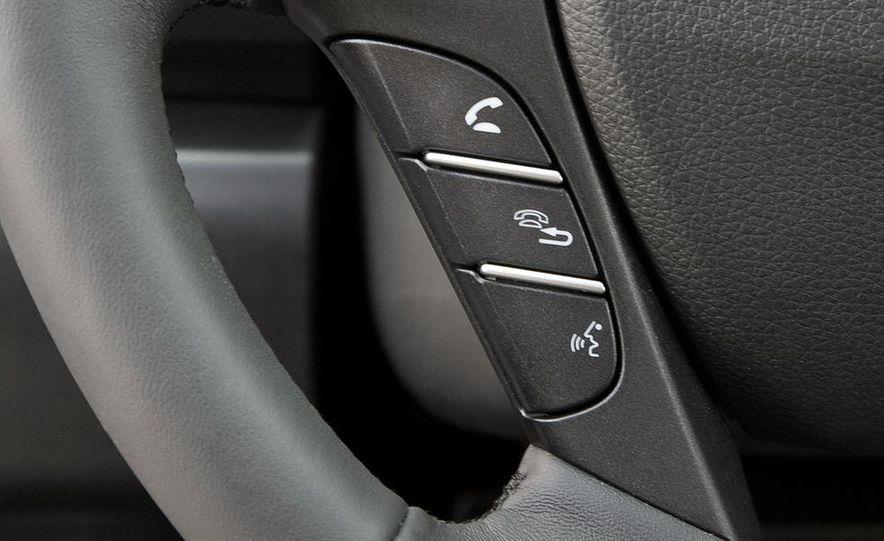 2000 Honda Accord LX - Slide 45