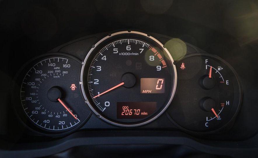 2000 Honda Accord LX - Slide 79