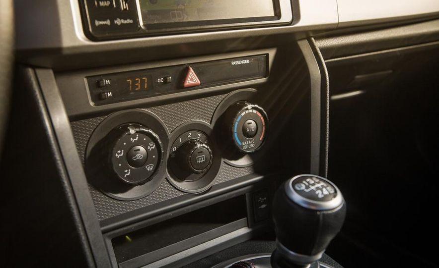 2000 Honda Accord LX - Slide 80