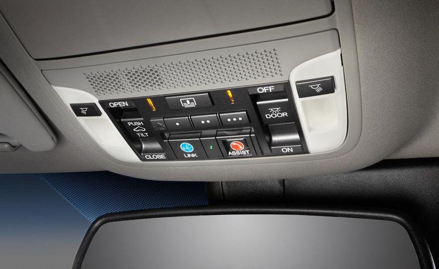 2000 Honda Accord LX - Slide 103