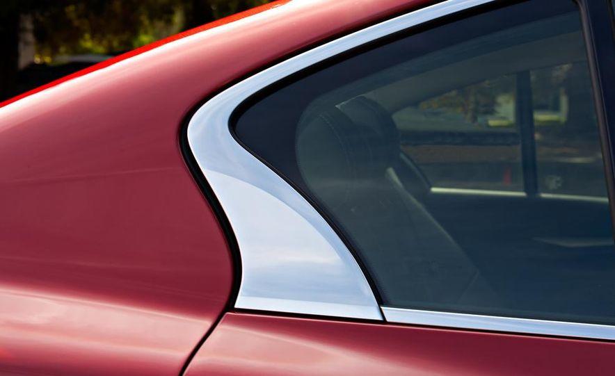 2000 Honda Accord LX - Slide 131