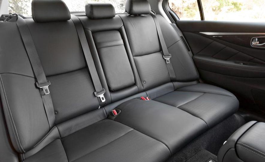 2000 Honda Accord LX - Slide 136