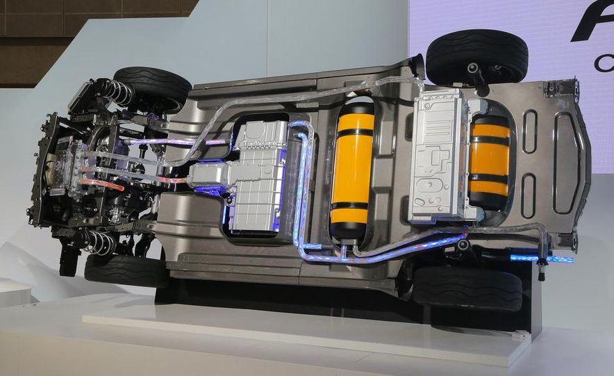 Toyota FCV concept - Slide 15