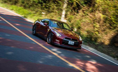 2015 Nissan GT-R / GT-R NISMO