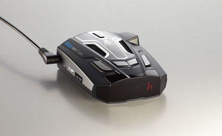 Cobra SPX 5400