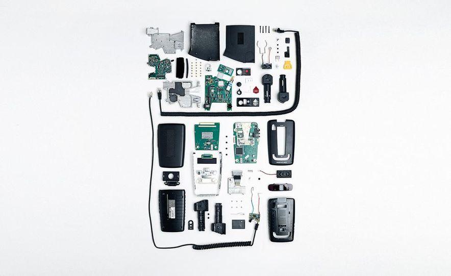 Valentine One and Escort Passport Max radar detectors - Slide 1