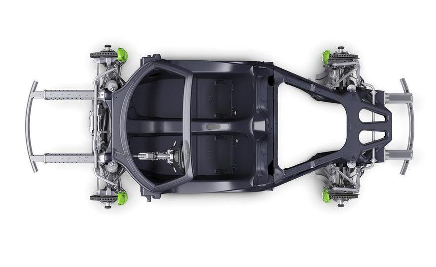 2015 Porsche 918 Spyder - Slide 53