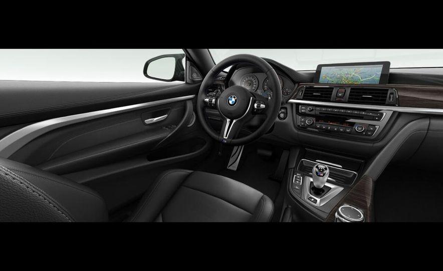 2015 BMW M4 coupe - Slide 63