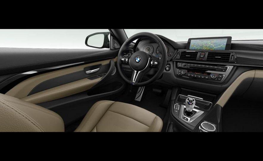 2015 BMW M4 coupe - Slide 66