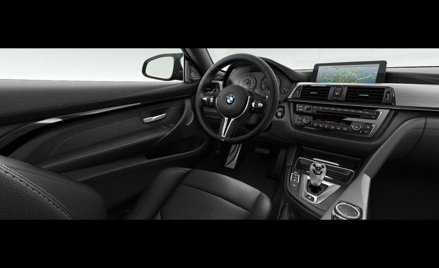 2015 BMW M4 coupe - Slide 67