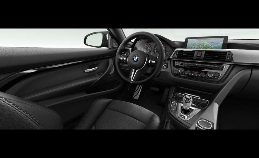 2015 BMW M4 coupe - Slide 71