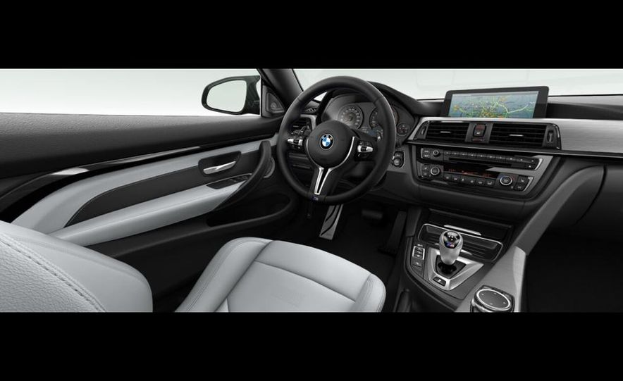 2015 BMW M4 coupe - Slide 73