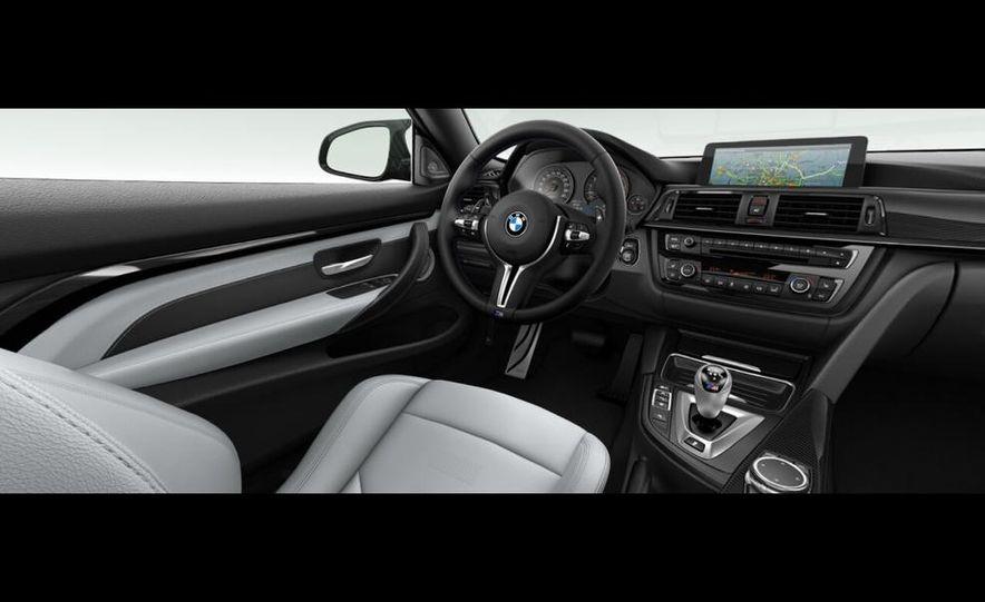 2015 BMW M4 coupe - Slide 74