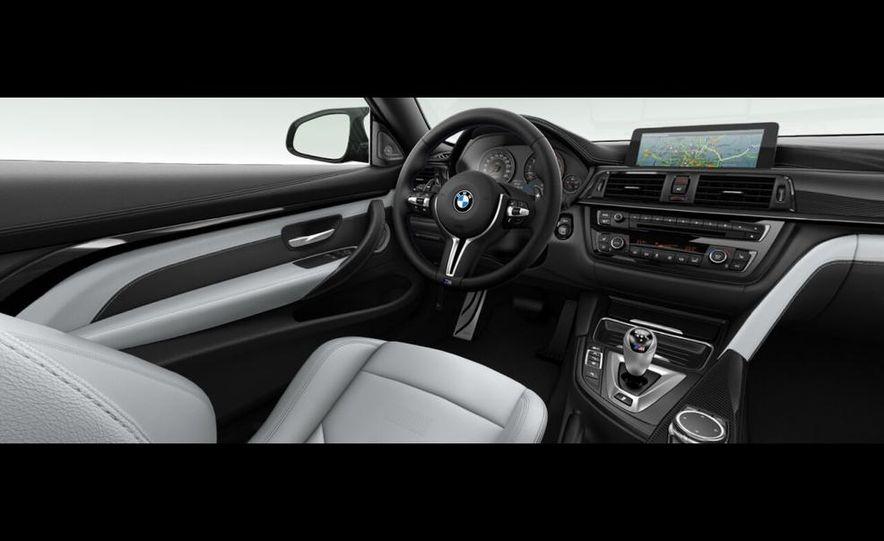 2015 BMW M4 coupe - Slide 75