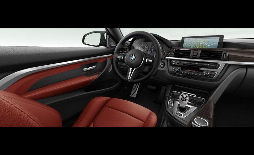 2015 BMW M4 coupe - Slide 76