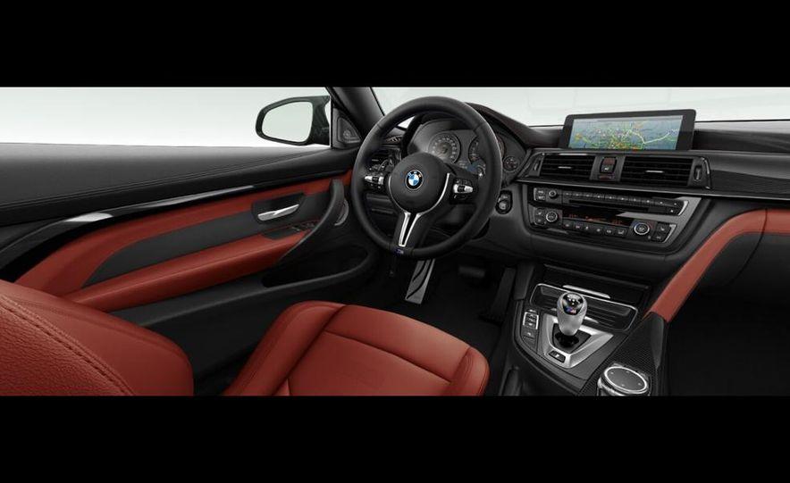 2015 BMW M4 coupe - Slide 77