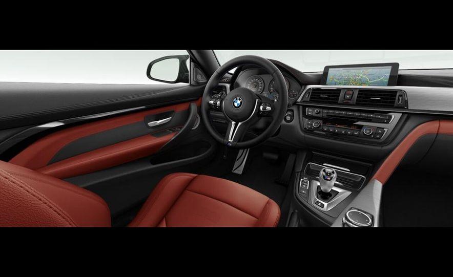2015 BMW M4 coupe - Slide 78
