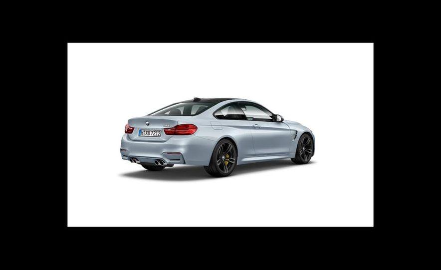 2015 BMW M4 coupe - Slide 55