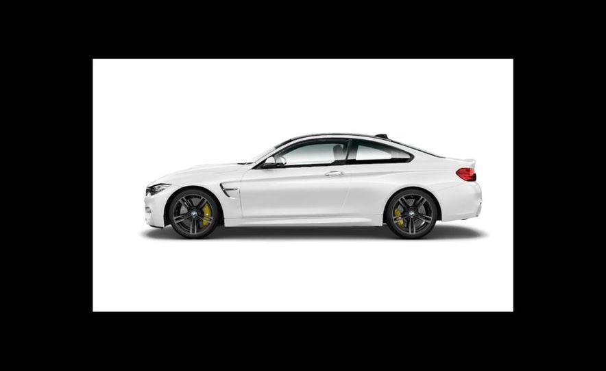 2015 BMW M4 coupe - Slide 57