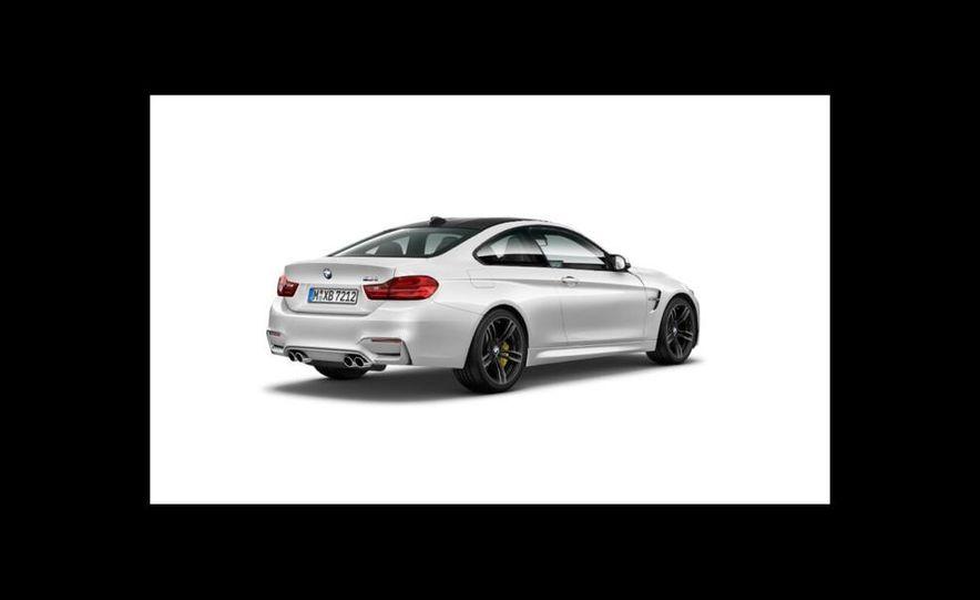 2015 BMW M4 coupe - Slide 58
